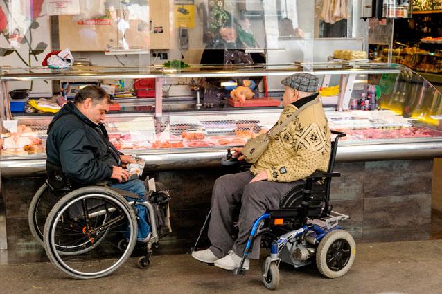 Beneficios y descuentos para mayores de 65 añoss