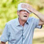 evitar ejercicio al sol