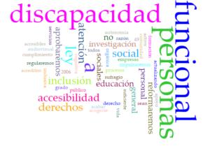 palabras diversidad funcional programa ciudadanos