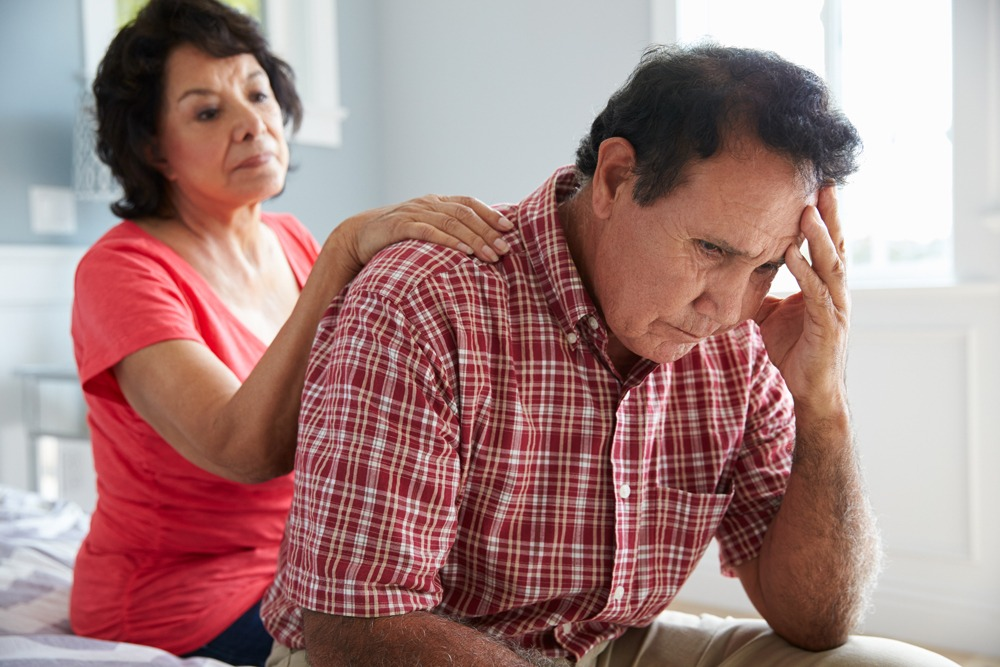 ¿Tiene mi abuelo Alzheimer?