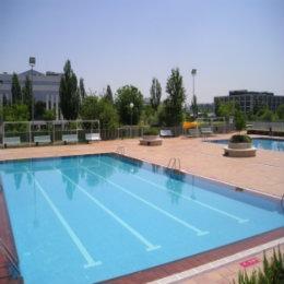 Conoce el madrid m s accesible con innova asistencial for Precio piscina municipal madrid 2017