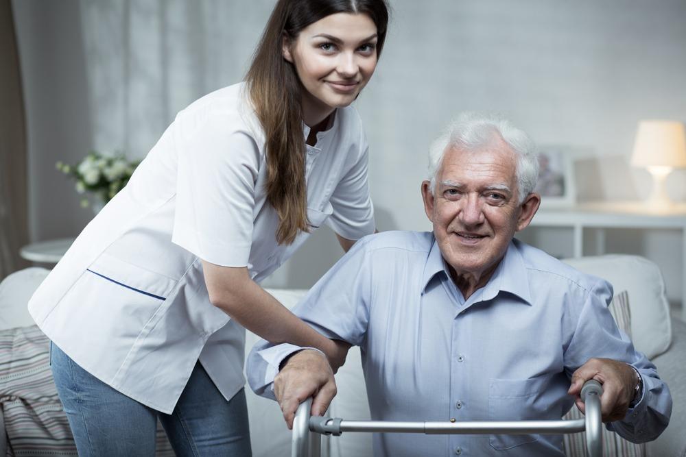 perdida de control de esfinteres en adultos mayores