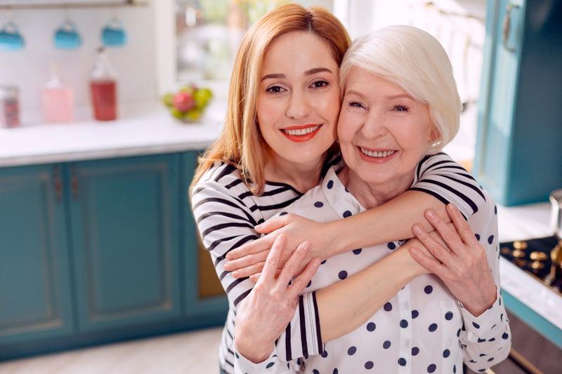 Complicaciones de la diabetes en las personas mayores