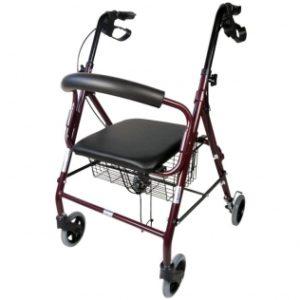 cuidado mayores movilidad