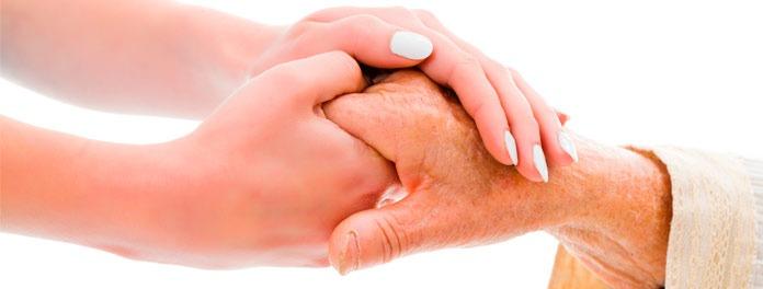 Los cuidados más importantes para personas mayores en verano