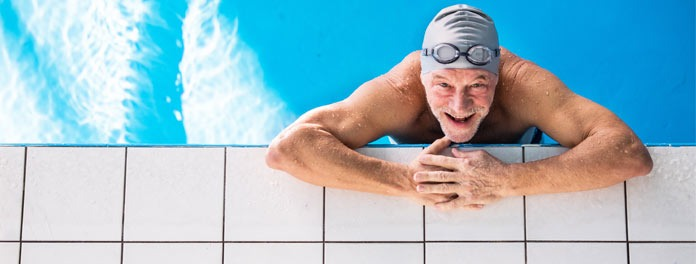 7 actividades de verano para los mayores