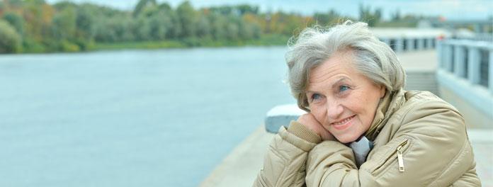 Filosofía positiva en personas mayores: beneficios de la buena actitud en el envejecimiento