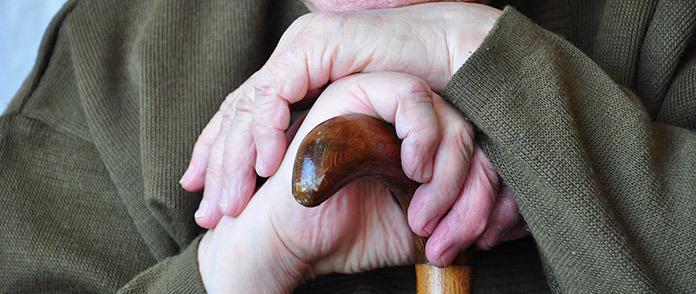 Dermatitis asociada a la incontinencia: qué es y cómo tratarla