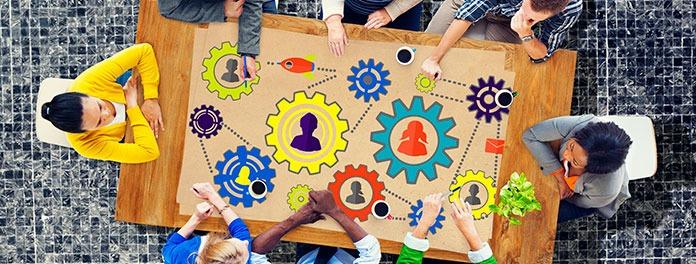 Emprendimiento en personas con diversidad funcional. 4 casos inspiradores